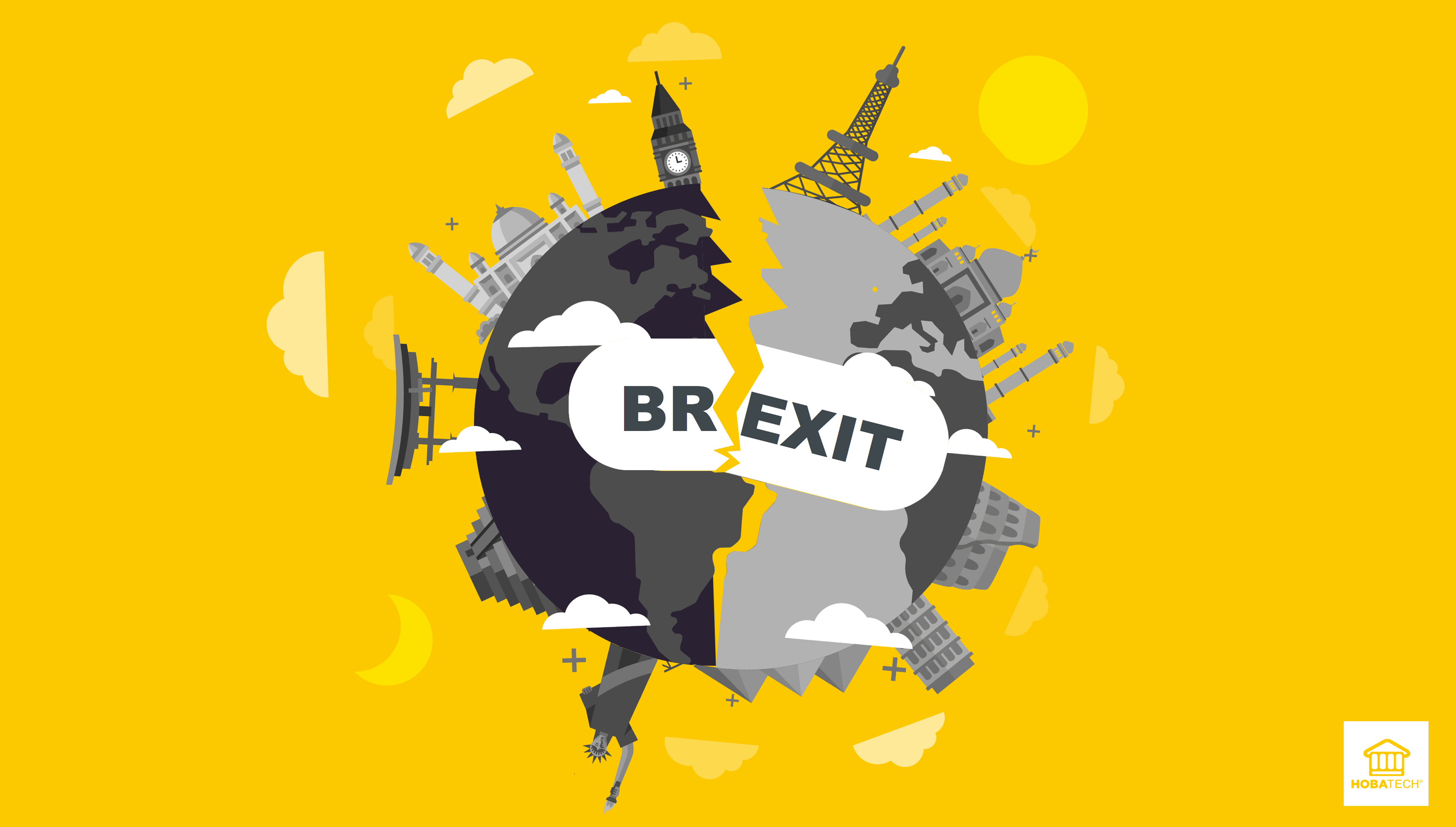 3 Priorities in event of a No Deal Brexit